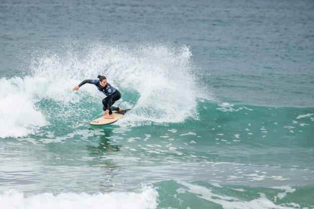 Tyler Wright, Narrabeen Classic 2021, Sidney, Austrália. Foto: WSL / Dunbar.