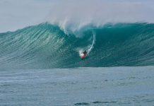 Havaí ladeira abaixo