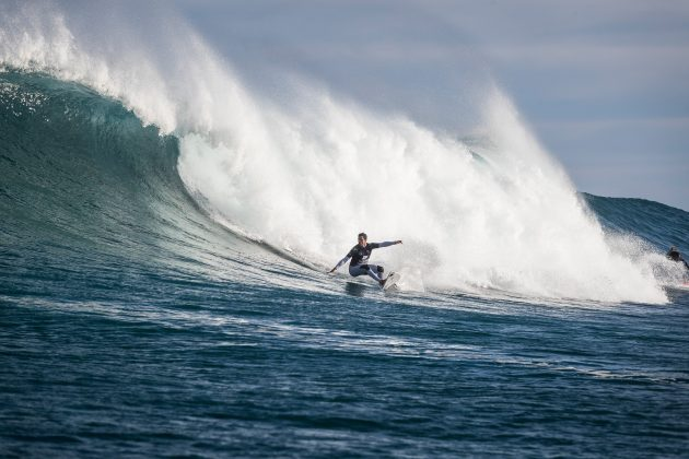 Alex Ribeiro, Margaret River Pro 2021, Main Break, Austrália. Foto: WSL / Dunbar.