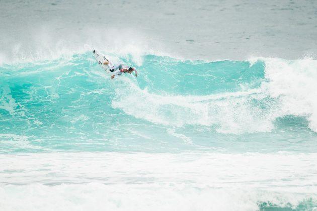 Alex Ribeiro, Margaret River Pro, Austrália. Foto: WSL / Dunbar.