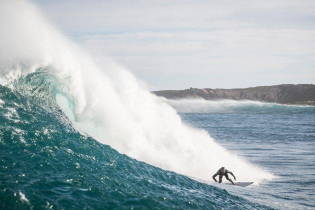 Caio Ibelli, Margaret River Pro 2021, Main Break, Austrália. Foto: WSL / Dunbar.