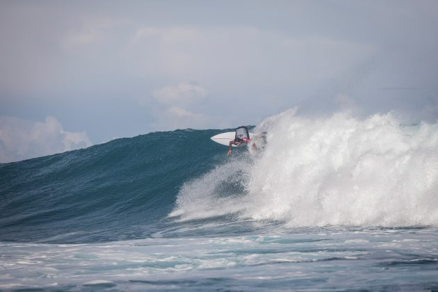 Connor O'Leary, Margaret River Pro 2021, Main Break, Austrália. Foto: WSL / Miers.