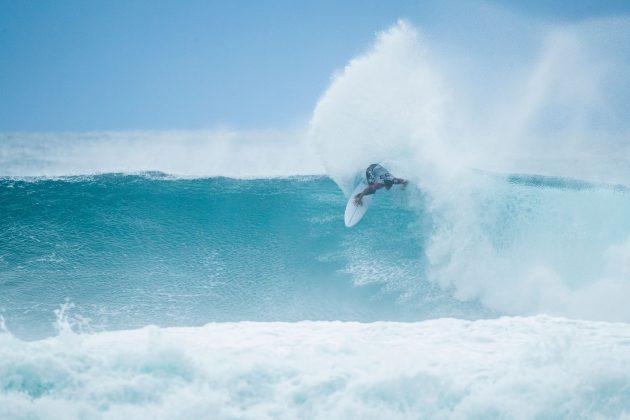 Connor O'Leary, Margaret River Pro, Austrália. Foto: WSL / Dunbar.