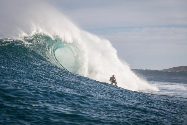 Ethan Ewing, Margaret River Pro 2021, Main Break, Austrália. Foto: WSL / Dunbar.