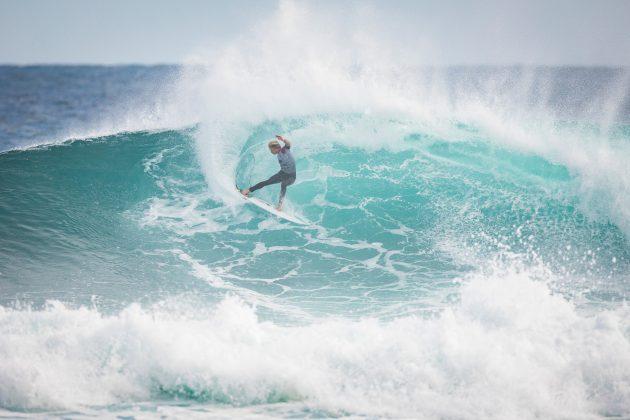 Ethan Ewing, Margaret River Pro 2021, Main Break, Austrália. Foto: WSL / Miers.