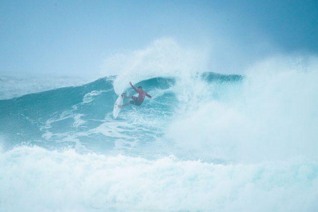 Filipe Toledo, Margaret River Pro, Austrália. Foto: WSL / Dunbar.
