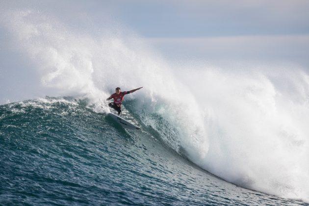 Frederico Morais, Margaret River Pro 2021, Main Break, Austrália. Foto: WSL / Dunbar.