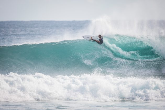 Frederico Morais, Margaret River Pro 2021, Main Break, Austrália. Foto: WSL / Miers.