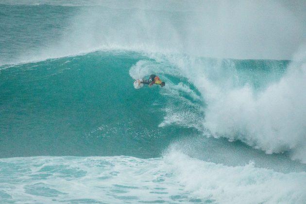 Gabriel Medina, Margaret River Pro, Austrália. Foto: WSL / Miers.