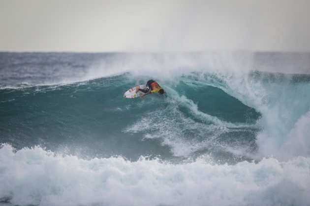 Gabriel Medina, Margaret River Pro 2021, Main Break, Austrália. Foto: WSL / Miers.