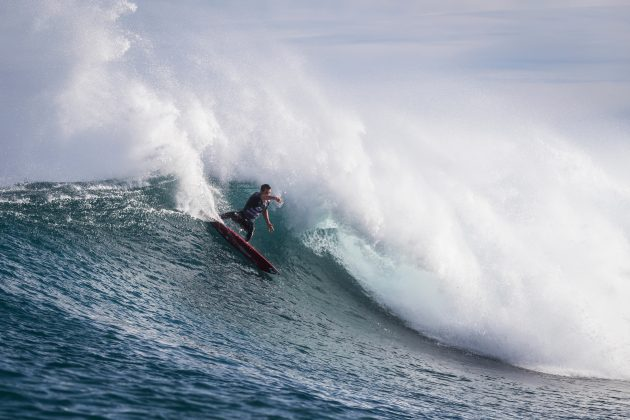 Jack Robinson, Margaret River Pro 2021, Main Break, Austrália. Foto: WSL / Dunbar.