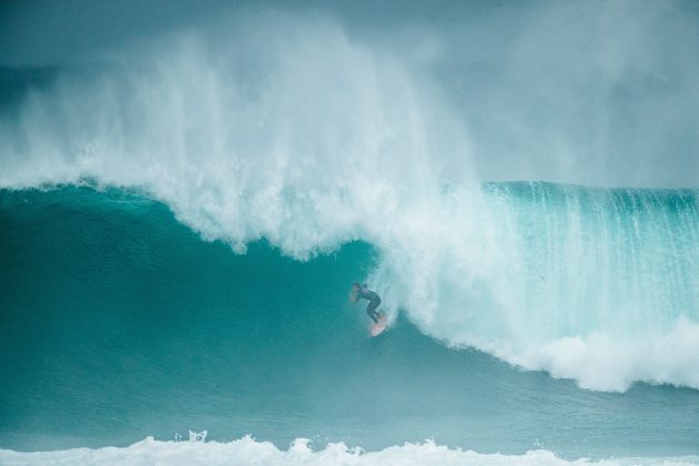 Jack Robinson, Margaret River Pro, Austrália. Foto: WSL / Dunbar.