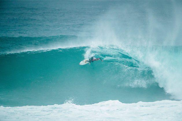 Jacob Willcox, Margaret River Pro, Austrália. Foto: WSL / Dunbar.