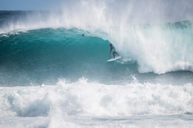 Jeremy Flores, Margaret River Pro 2021, Main Break, Austrália. Foto: WSL / Dunbar.