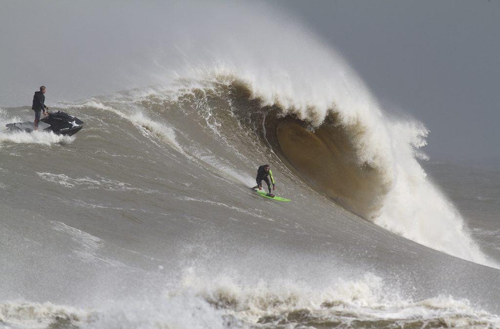 Uso de jet-skis não será permitido nas praias da Cigana, Cardoso, Prainha e Praia Grande durante a temporada de pesca da tainha.