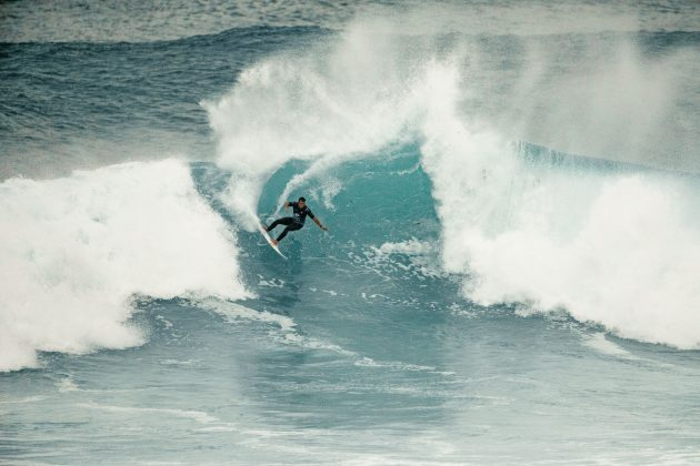 Julian Wilson, Margaret River Pro, Austrália. Foto: WSL / Miers.