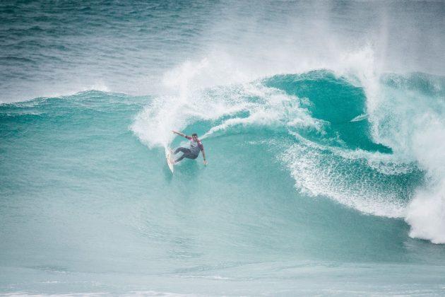 Leonardo Fioravanti, Margaret River Pro, Austrália. Foto: WSL / Dunbar.