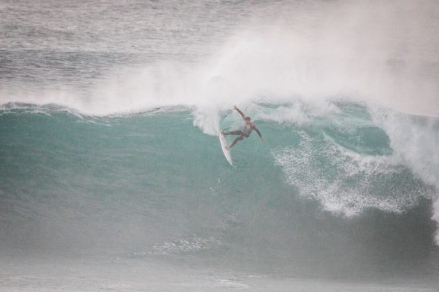 Matthew McGillivray, Margaret River Pro, Austrália. Foto: WSL / Miers.