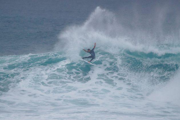Michel Bourez, Margaret River Pro, Austrália. Foto: WSL / Dunbar.