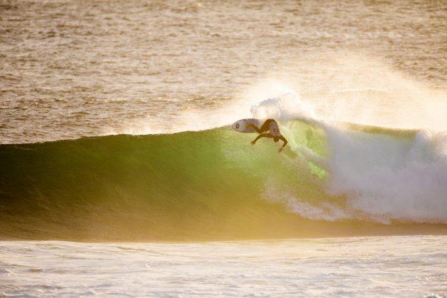 Miguel Pupo, Margaret River Pro 2021, Main Break, Austrália. Foto: WSL / Miers.