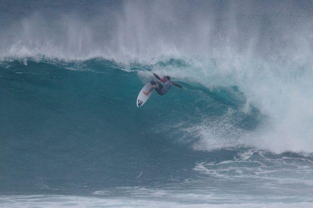 Mikey Wright, Margaret River Pro, Austrália. Foto: WSL / Dunbar.