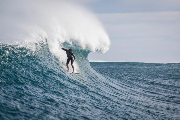 Mikey Wright, Margaret River Pro 2021, Main Break, Austrália. Foto: WSL / Dunbar.