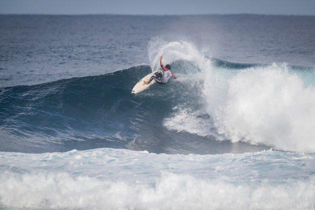 Seth Moniz, Margaret River Pro 2021, Main Break, Austrália. Foto: WSL / Dunbar.