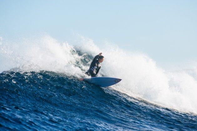 Amuro Tsuzuki, Margaret River Pro 2021, Main Break, Austrália. Foto: WSL / Miers.
