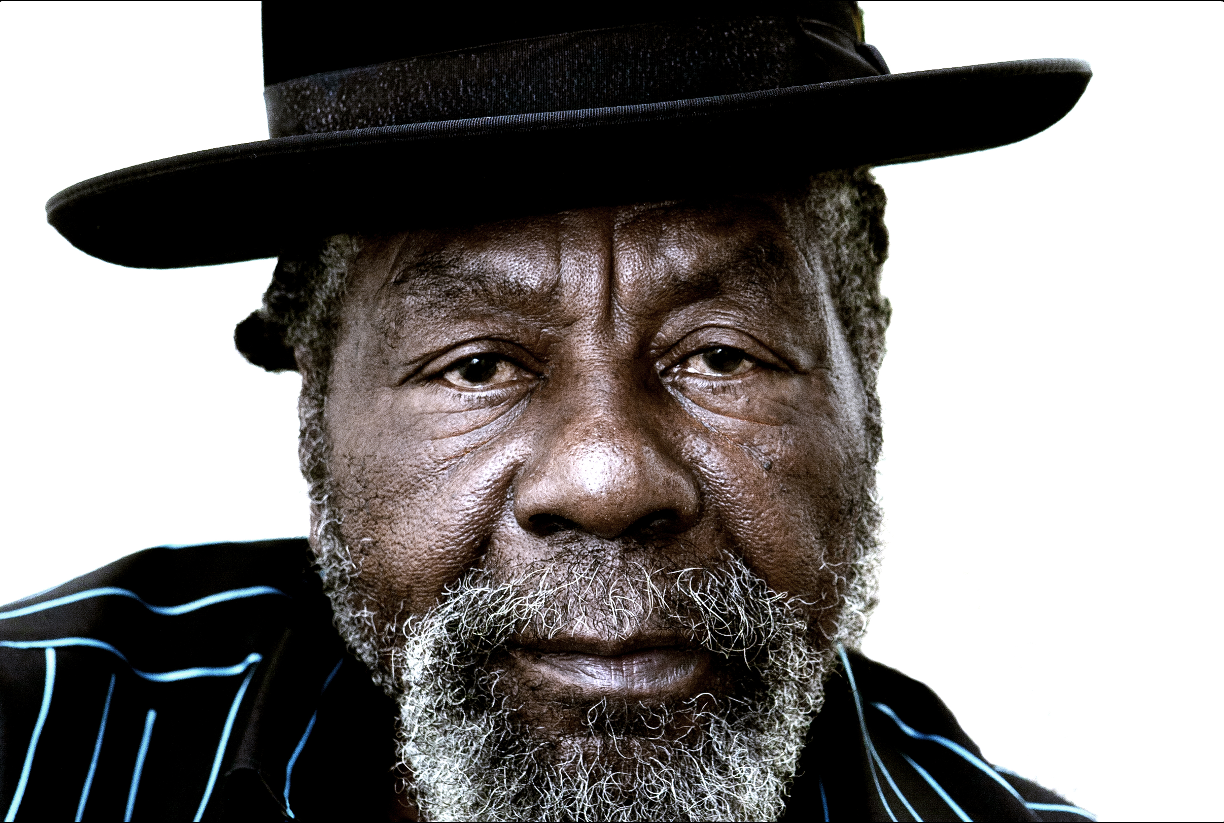 U-Roy é considerado um dos artistas mais influentes do reggae.
