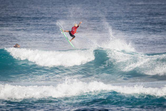Italo Ferreira, Margaret River Pro 2021, Main Break, Austrália. Foto: WSL / Dunbar.