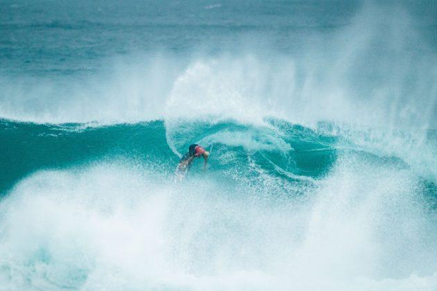 Italo Ferreira, Margaret River Pro, Austrália. Foto: WSL / Dunbar.