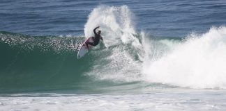 Free surf na Barrinha