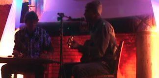 Jam session com Kelly
