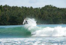 Mentawai no ponto