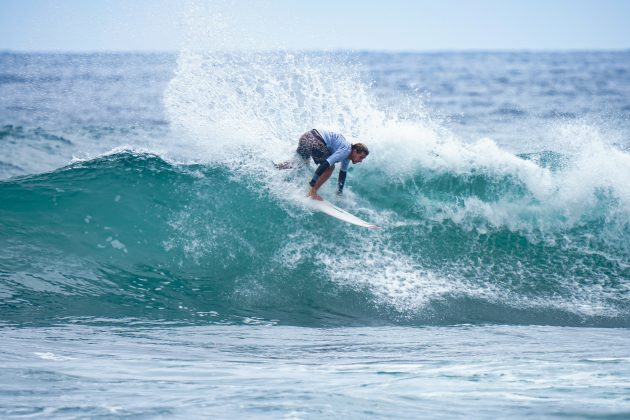 Jose Gundensen, Open Montañita Surf City 2021, Montañita, Equador. Foto: Pascal Rosales / Montañita.