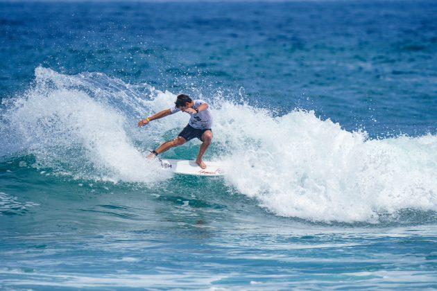 Lucas Mesina, Open Montañita Surf City 2021, Montañita, Equador. Foto: Pascal Rosales / Montañita.