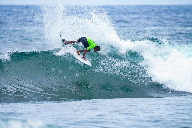 Marcos Correa, Open Montañita Surf City 2021, Montañita, Equador. Foto: Pascal Rosales / Montañita.