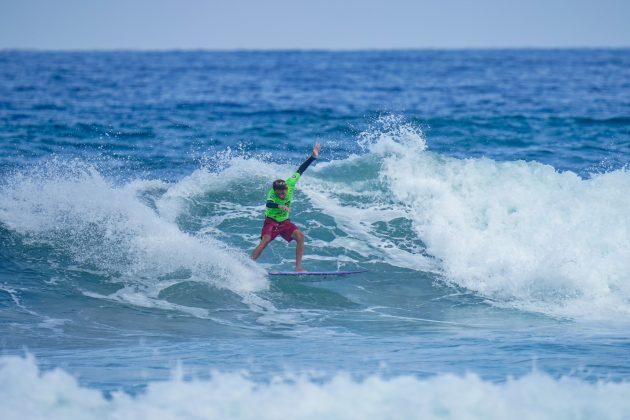 Pedro Bianchini, Open Montañita Surf City 2021, Montañita, Equador. Foto: Pascal Rosales / Montañita.