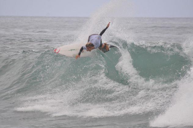 Jose Gundesen, Open Montañita Surf City 2021, Montañita, Equador. Foto: Pascal Rosales / Montañita.