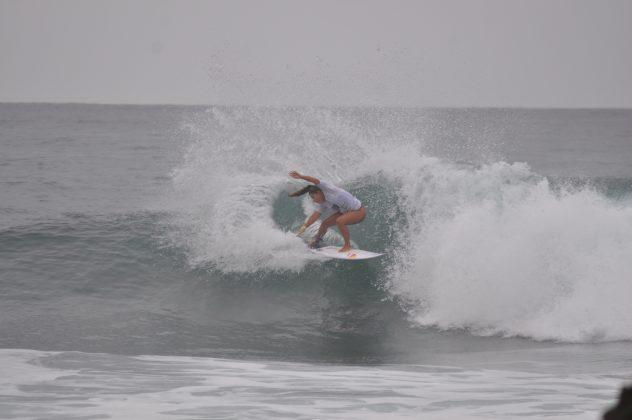 Taina Hinckel, Open Montañita Surf City 2021, Montañita, Equador. Foto: Pascal Rosales / Montañita.