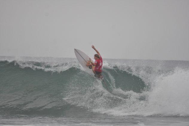 Summer Macedo, Open Montañita Surf City 2021, Montañita, Equador. Foto: Pascal Rosales / Montañita.