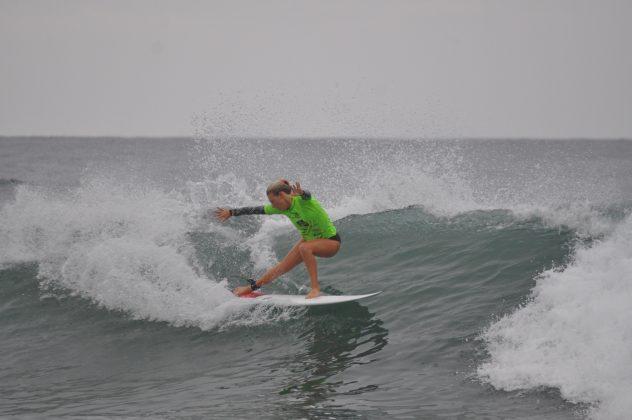 Naire Marquez, Open Montañita Surf City 2021, Montañita, Equador. Foto: Pascal Rosales / Montañita.