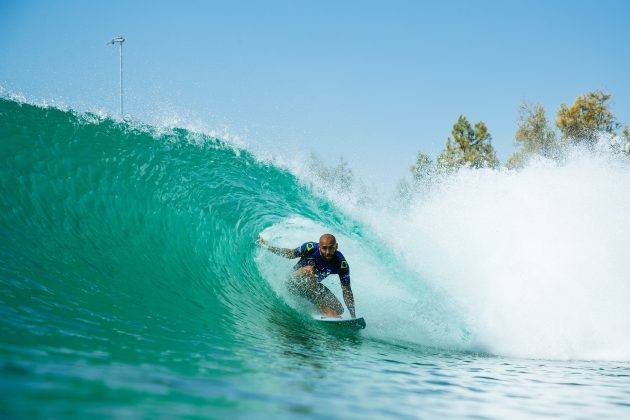 Jadson André, Surf Ranch Pro 2021, Lemoore, Califórnia (EUA). Foto: WSL / Heff.