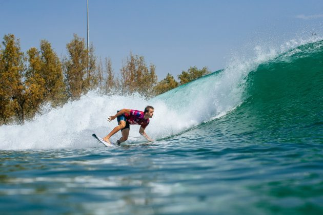 Ryan Callinan, Surf Ranch Pro 2021, Lemoore, Califórnia (EUA). Foto: WSL / Morris.