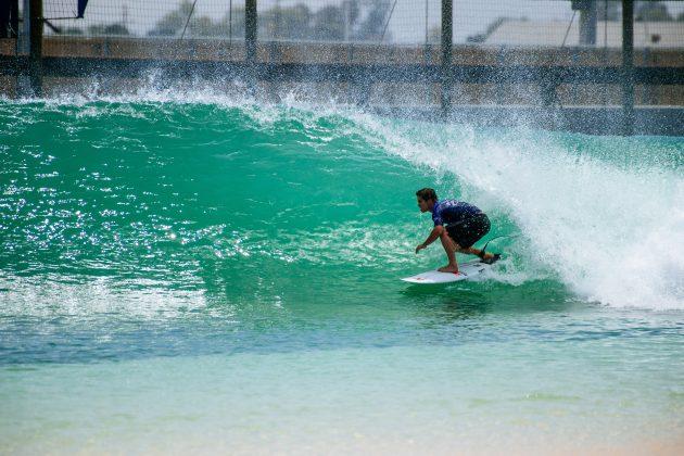Morgan Cibilic, Surf Ranch Pro 2021, Lemoore, Califórnia (EUA). Foto: WSL / Pat Nolan.