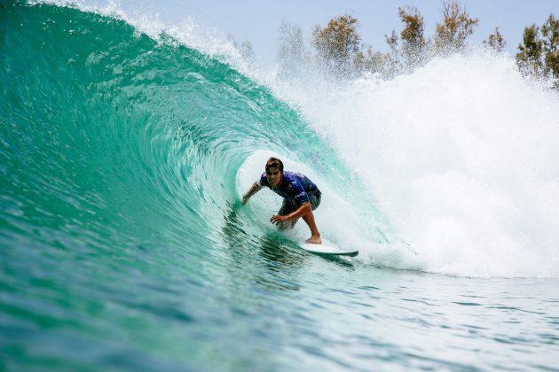 Morgan Ciblic, Surf Ranch Pro 2021, Lemoore, Califórnia (EUA). Foto: WSL / Heff.