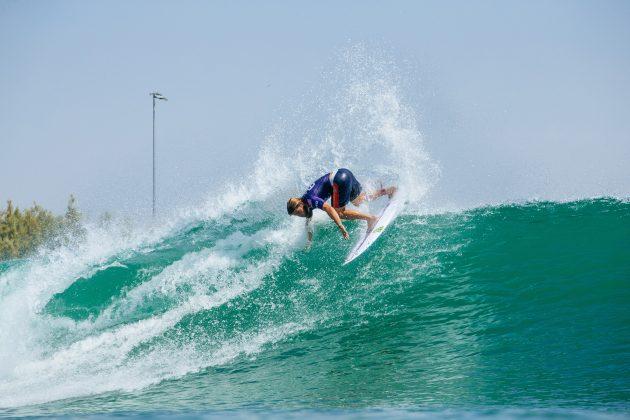 Conner Coffin, Surf Ranch Pro 2021, Lemoore, Califórnia (EUA). Foto: WSL / Morris.