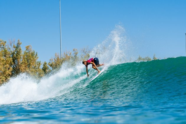 Conner Coffin, Surf Ranch Pro 2021, Lemoore, Califórnia (EUA). Foto: WSL / Pat Nolan.