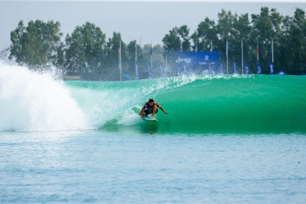 Griffin Colapinto, Surf Ranch Pro 2021, Lemoore, Califórnia (EUA). Foto: WSL / Jackson Van Kerk.