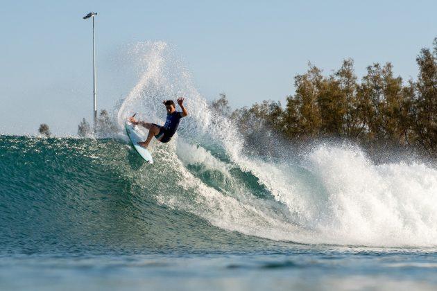 Griffin Colapinto, Surf Ranch Pro 2021, Lemoore, Califórnia (EUA). Foto: WSL / Pat Nolan.